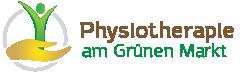 Praxis Physiotherapie am Grünen Markt - Fürth